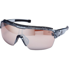 adidas Zonyk Aero Pro Glasses L grey shiny/lst active silver